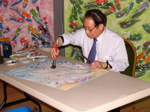 Artist - Hai Shuet Yeung